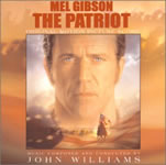 The Patriot Soundtrack