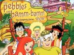 Pebbles and Bamm-Bamm